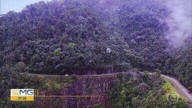 Feridos em acidente no RJ em excursão que saiu de MG seguem internados - Duas pessoas morreram.