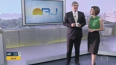 Bom dia Rio - Edição de segunda-feira, 28/10/2019 - As primeiras notícias do Rio de Janeiro, apresentadas por Flávio Fachel, com prestação de serviço, boletins de trânsito e previsão do tempo.