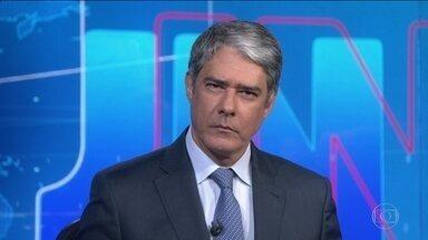 Luís Felipe Salomão toma posse como ministro efetivo do TSE - Ele entra no lugar do ministro Jorge Mussi.