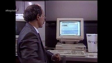 Relembre os 50 anos de história da internet
