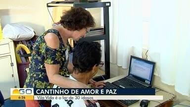 Plataforma conecta voluntários e entidades que precisam de ajuda, em Goiás - OVG deve lançar esse espaço online com apoio do governo federal.