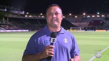 Grêmio e Vasco se enfrentam pelo Brasileirão nesta quarta-feira - Partida acontece no Rio de Janeiro e será transmitida ao vivo pela RBS TV, a partir das 21h30.