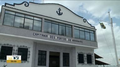Capitania dos Portos vai comandar centro de monitoramento de áreas atingidas por óleo - Centro de Operações de Incidentes de Poluição por Óleo vai monitorar e combater os impactos ambientais nas áreas que foram atingidas pela manchas no Maranhão.