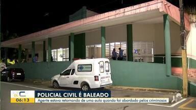Marina Alves traz informações de Fortaleza e Região Metropolitana - Saiba mais em g1.com.br/ce
