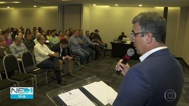 Pedidos de licenças e serviços para empresas passam a ser feitos pela internet em Jaboatão - Processo promete diminuir burocracia.
