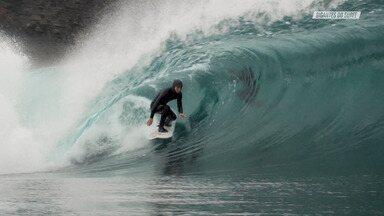 Big Surfe Na Irlanda