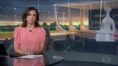 Gilmar Mendes manda soltar ex-governadores do Rio Anthony Garotinho e Rosinha Matheus - Eles são suspeitos de superfaturamento de contratos.