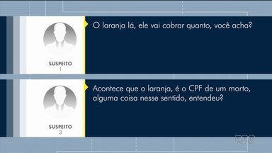 Gaeco divulga investigações sobre fraude no ICMS do Estado - Empresários e um servidor estariam envolvidos.