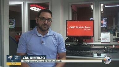 Proprietários de bar negam desocupação para obras viárias em Ribeirão Preto - Defesa ingressou com ação na Justiça para estabelecimento continuar entre as avenidas Antônio Diederichsen e Presidente Vargas.