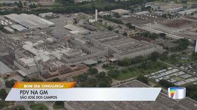 GM vai abrir PDV e remanejar funcionários na fábrica de São José - Informações são do Sindicato dos Metalúrgicos