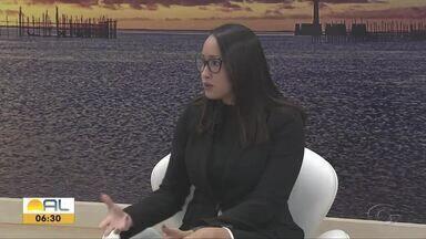 Advogada fala a conciliação judicial - Aylane Cavalcante fala sobre essa modalidade alternativa de resolução de litígios, feita com a ajuda de terceira pessoa.