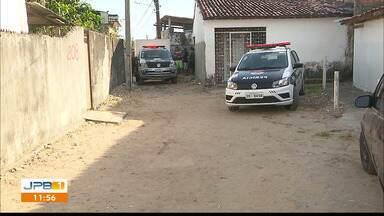 Jovem de 18 anos é assassinado em João Pessoa - Crime aconteceu na comunidade das Laranjeiras, no bairro José Américo.