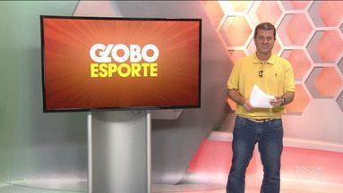 Globo Esporte MA - íntegra - 01 de novembro - Veja edição que foi ao ar nesta sexta-feira.