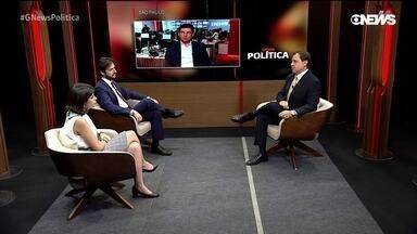 A política na era digital