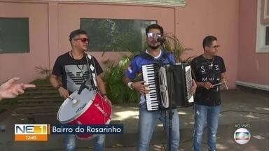 Show ajuda a arrecadar verbas para mil famílias sertanejas - Evento tem muito forró e ocorre no bairro do Rosarinho, na Zona Norte do recife, neste sábado (2).