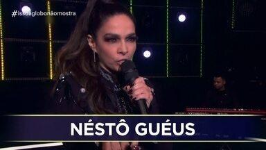 Isso a Globo Não Mostra #42 - Popstar - Isso a Globo Não Mostra #42 - Popstar