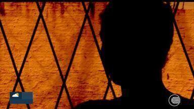 Teresina registra uma média de 17 denúncias de violência contra a mulher por dia - Teresina registra uma média de 17 denúncias de violência contra a mulher por dia