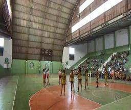 Jogos Intercolegiais reúnem estudantes em Juiz de Fora - Disputas vão até dezembro e reúnem alunos de escolas públicas e privadas da cidade