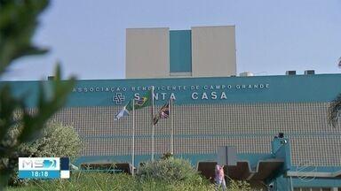 Santa Casa retoma procedimentos parcialmente - A Santa Casa de Campo Grande anunciou a retomada parcial das cirurgias eletivas, aquelas que são agendadas, lembra?