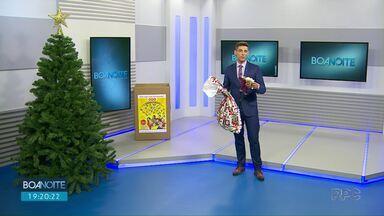 Campanha de Natal RPC recebe doações de brinquedos - Doações serão destinadas para instituições que atendem crianças carentes.
