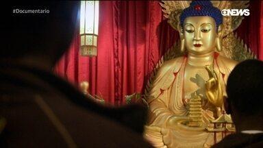 Buda na África