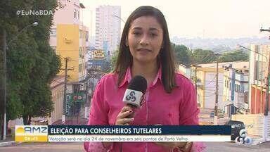 Eleição para conselheiros em Porto Velho será no final deste mês - São cinco locais de votação distribuídos na Capital. Serão eleitos 25 conselheiros, 5 para cada conselho