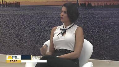 Especialista fala as redes sociais usadas para selecionar candidatos a emprego - Polyana Barbosa fala sobre o assunto.