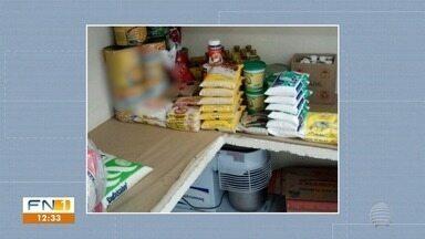 TCE encontra alimentos de merenda escolar vencidos em três cidades da região - Detalhes da fiscalização foram divulgados pelo Tribunal de Contas.