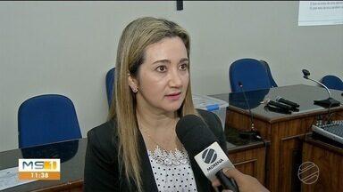 Semana da conciliação em Corumbá - 188 processos devem passar pela audiência no fórum da cidade