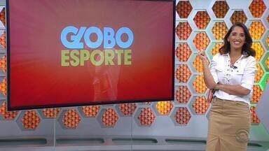 Globo Esporte RS - 05/11/2019 - Assista ao vídeo.