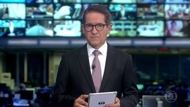 PF abre inquérito para investigar depoimento do porteiro de condomínio de Bolsonaro - A Polícia Federal também vai investigar se houve o crime de calúnia ou difamação contra o presidente.