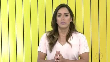 RJ1 Inter TV - Edição de quarta-feira, 06 de novembro de 2019 - Apresentado por Ana Paula Mendes, o telejornal da hora do almoço traz as principais notícias das regiões Serrana, dos Lagos, Norte e Noroeste Fluminense.