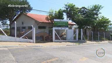 Parou Por Quê?: novo quadro do Link Vanguarda cobra andamento de obra em Caçapava - Veja a estreia do projeto.