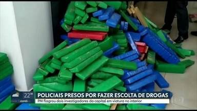 SP1 - Edição de Quinta-Feira, 07/11/2019 - Proibição de copos, talheres e pratos de plástico é aprovada na Câmara. Árvore cai sobre carros no jardim. Policiais são presos por fazer escolta de drogas.