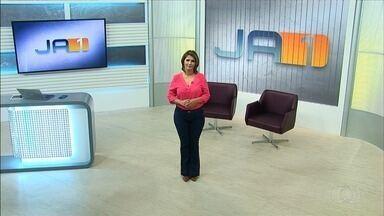Veja todos os vídeos do Jornal Anhanguera 1ª Edição desta quinta-feira (7) - Polícia faz operação que apura fraude em licitação para vistoria de carros e desvios de R$ 110 milhões no Detran-GO.