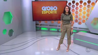 Globo Esporte RS - 07/11/2019 - Assista ao vídeo.