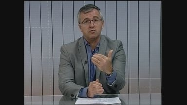 Confira o comentário de Darci Debona desta quinta-feira (7) - Confira o comentário de Darci Debona desta quinta-feira (7)