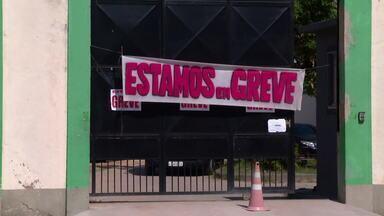 Justiça dá 24 horas para agentes do Degase encerrarem a greve - Caso a ordem não seja cumprida, os representantes do sindicato poderão ser presos.