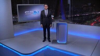SP2 - Edição de terça-feira, 05/11/2019 - Mapa da Desigualdade Social revela o abismo que existe entre os distritos de São Paulo. Número de postes derrubados aumenta 60% na capital. Temporal chega com força à capital paulista.