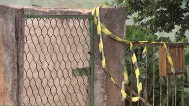 Irmãs são assassinadas em São Sebastião da Amoreira - Ex-marido de uma delas confessou os crimes. Ele havia se separado da mulher há oito dias