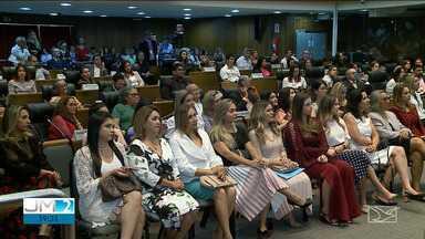 Assembleia Legislativa realiza homenagem a mulheres empreendedoras no Maranhão - No estado, a cada dez empresas abertas, três são comandadas por mulheres.