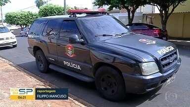 Suspeitos de fazer escolta de caminhão carregado de drogas devem ser transferidos para SP - Policiais Civis foram presos em Mirandópolis, cidade que fica a 600 quilômetros da capital
