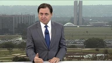Camarotti: Saída do STF pode pressionar por novo julgamento sobre prisão em 2ª instância - O jornalista Gerson Camarotti comenta decisão do Supremo Tribunal Federal de proibir prisão após condenação em segunda instância.
