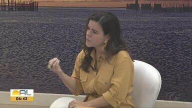 Presidente da Comissão de Propriedade Intelectual da OAB fala sobre o direito autoral - Branca Alves fala sobre o assunto.