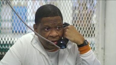 Homem condenado à morte há mais de 20 anos tenta reverter decisão da Justiça americana - Rodney Reed alega inocência sobre assassinato de Stacey Stites; defesa sustenta que ex-noivo da vítima é o verdadeiro culpado.