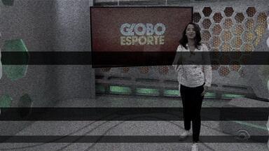 Confira a abertura do Globo Esporte desta sexta-feira - Assista ao vídeo.