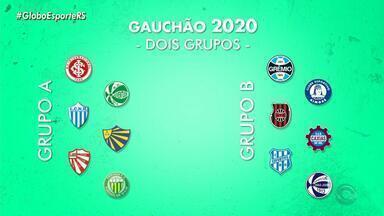Tabela e regulamento do Gauchão 2020 são anunciados - A edição terá uma rodada com clássicos gaúchos.