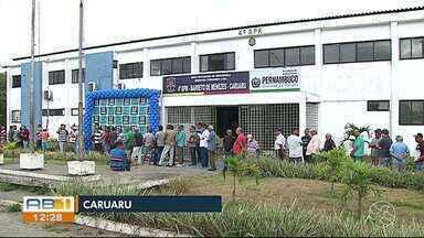 TV Asa Branca realiza projeto 'Saúde nos Bairros' no Pinheiropolis - Ação foi voltada ao novembro azul, campanha de conscientização com o câncer de próstata.