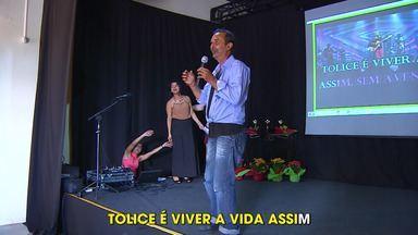 """Um """"The Voice Brasil"""" muito especial <3 - undefined"""