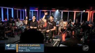 Confira as atrações culturais que acontecem nas cidades da região neste final de semana - Bianca Rosa traz as dicas para região de Campinas e Piracicaba.